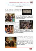 JAHRESBERICHT - HAK-HAS Horn - Seite 5