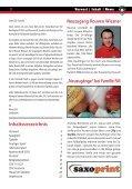 Stadionheft - SSV 05 - Page 3