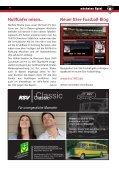 Stadionheft - SSV 05 - Page 7