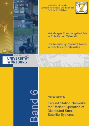 Ground Station Networks for Efficient Operation of Distributed Small ...