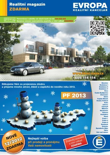 listopad-prosinec 2012 magazin RK evropa02.indd
