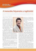 Gyógyhír - 2007/4.sz. - Hungaropharma ZRt. - Page 4