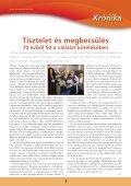 Gyógyhír - 2007/4.sz. - Hungaropharma ZRt. - Page 7
