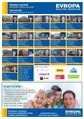 Realitní magazín ZDARMA - EVROPA realitní kancelář - Page 2