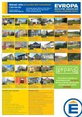 Realitní magazín ZDARMA - EVROPA realitní kancelář - Page 3