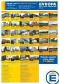 Realitní magazín ZDARMA - EVROPA realitní kancelář - Page 7