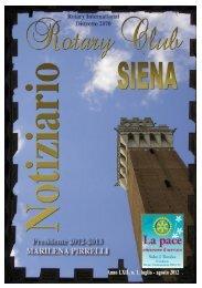 Notiziario_MP 1:Layout 1 - Rotary Club di Siena
