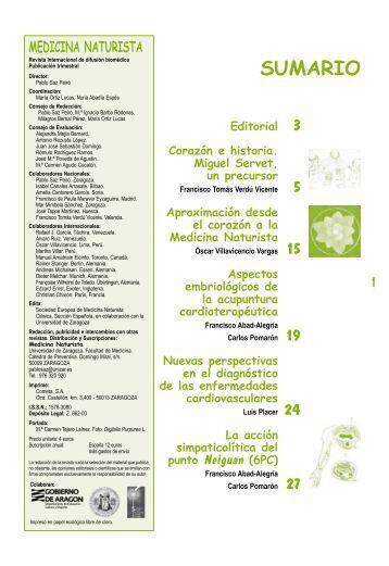 Revista n_6 - Universidad de Zaragoza