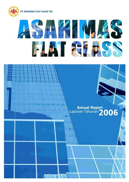 PT ASAHIMAS FLAT GLASS Tbk - PDF Free Download