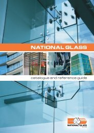 tinted - National Glass
