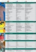 Der Katalog des Arbeitsschutzes Le catalogue de la - Profi ... - Page 4