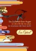 Der Katalog des Arbeitsschutzes Le catalogue de la - Profi ... - Page 5