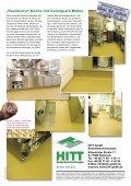 Schnell verlegt, sofort voll belastbar, klasse Design und ... - Hitt GmbH - Seite 2