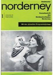 1968-fruehjahr.pdf (45 Mb) - Chronik der Insel Norderney
