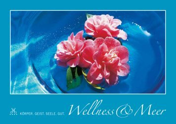 Wellness &Meer - Hotel Miramar