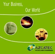 Construction - AZCATEC