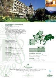VICTORIA-JUNGFRAU Grand Hotel & Spa a ... - Bellevue Palace