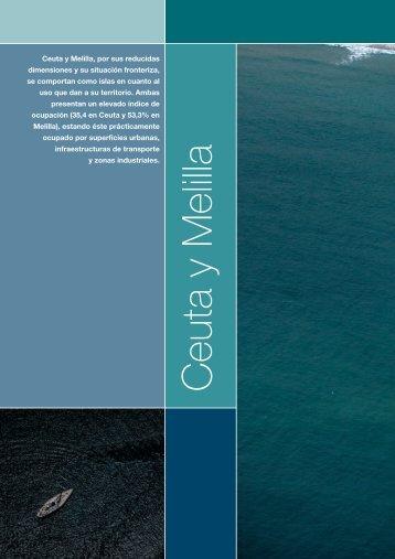 Ceuta y Melilla - Greenpeace