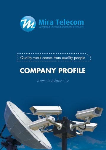 here - Mira Telecom