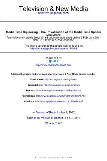 understanding new media eugenia siapera pdf