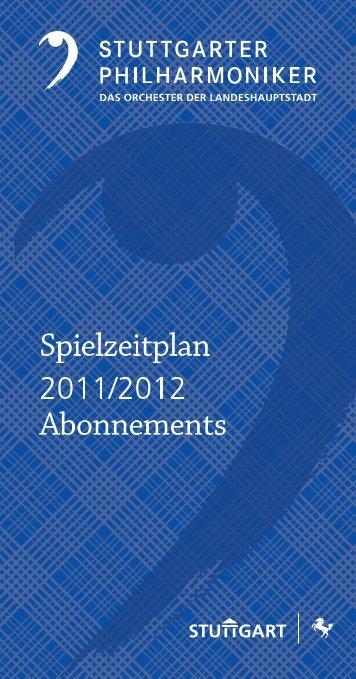 Stuttgarter Philharmoniker