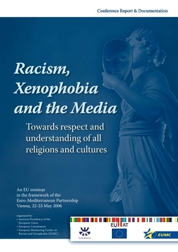 Racism, Xenophobia and the Media - European Union Agency for ...