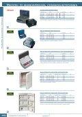 vagyon- és munkavédelem, csomagolástechnika - ITV Albatech Kft. - Page 3