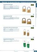 vagyon- és munkavédelem, csomagolástechnika - ITV Albatech Kft. - Page 6