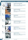 vagyon- és munkavédelem, csomagolástechnika - ITV Albatech Kft. - Page 7