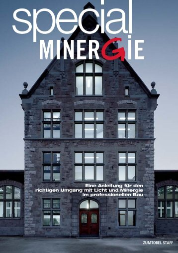 Download - Minergie