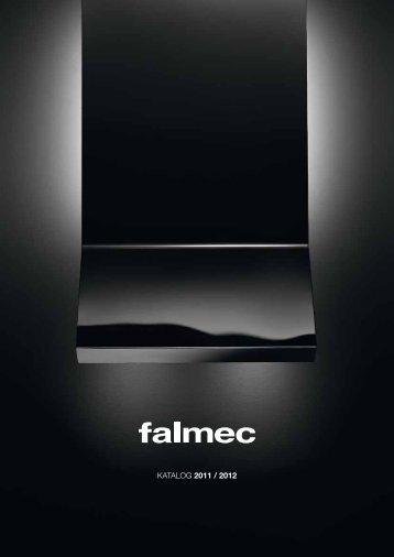Pobierz PDF - Okapy Falmec