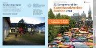pdf, 2 mb - Europamarkt Aachen