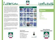 Gloves - Heinz Herenz Medizinalbedarf GmbH