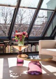 Bell Table, Sebastian Herkner - Classicon EN