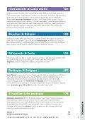 Produits pour laboratoire et médecine Produits pour laboratoire et ... - Page 5