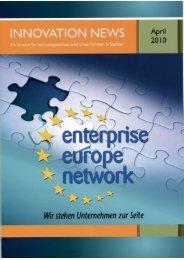INNOVATIO - Enterprise Europe Network Sachsen