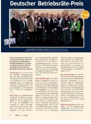 Deutscher Betriebsräte-Preis