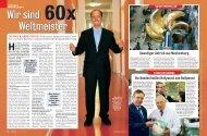 Wir sind 60x Weltmeister - Prof. Dr. Bernd Venohr