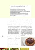 Fruchtzubereitungen für Backwaren - Herbstreith & Fox - Seite 6