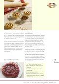 Fruchtzubereitungen für Backwaren - Herbstreith & Fox - Seite 7