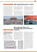 Kraft und Ausdauer im weltweiten Einsatz - ABP Induction - Seite 3
