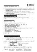 Feldbus-Tester - Seite 3