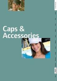 AllThe Brands Caps & Accessoires - WORKLiNE