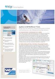 HLP Portal AppStore (1 MB)
