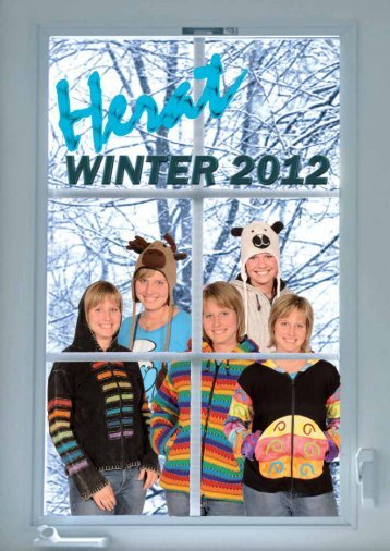 Winter 2012/13 - Herat Textil