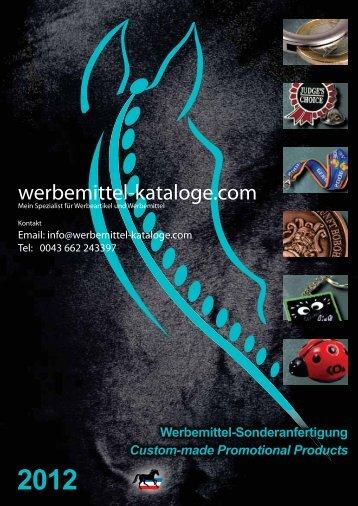 Polyester-Schlüsselbänder - werbemittel-kataloge.com