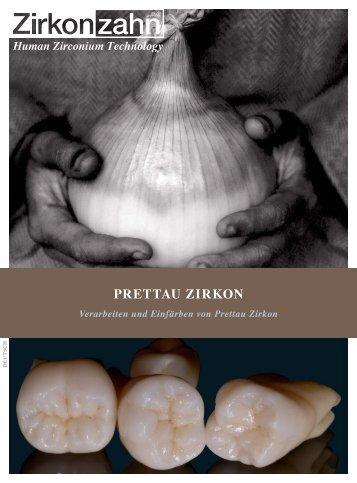 Prettau Zirkon - Zirkonzahn