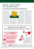 """""""ÖSTERREICH IST FREI"""" - Stadtgemeinde Gföhl - Seite 4"""