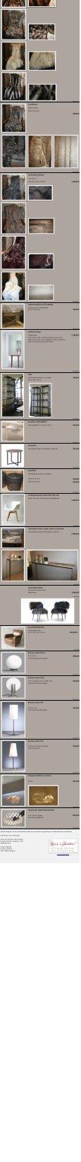 Unsere Best-of-Produkte im Loft - Yasmin von Schaabner - Seite 2