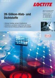 Loctite Silikon - Webshop - GaFa Tec Handels GmbH